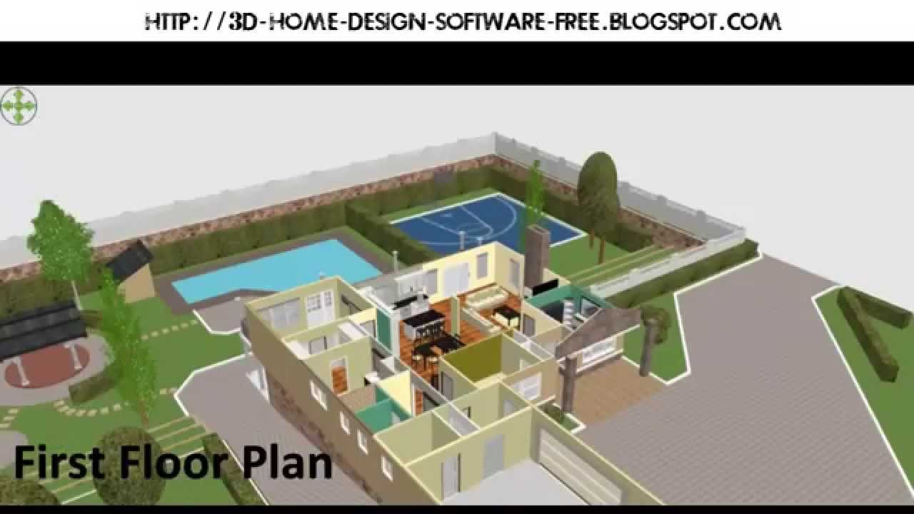 3d Home Architect Software Free Download Full Version For Windows 7 High Powerlovely